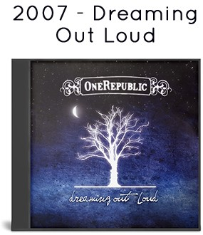 2007 - Dreaming Out Loud