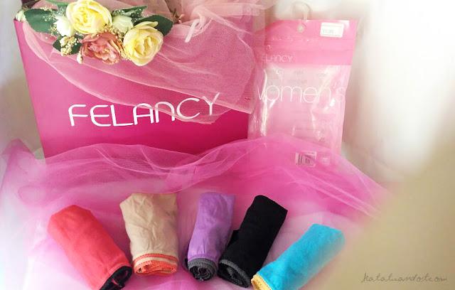 underwear felancy