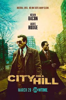 City on a Hill Temporada 2 audio español capitulo 3