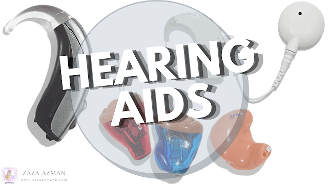 Hearing Loss - Causes and Solutions