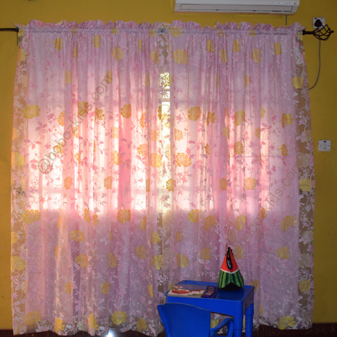 Buy Baby and Kids Room Curtains Online in Port Harcourt, Nigeria
