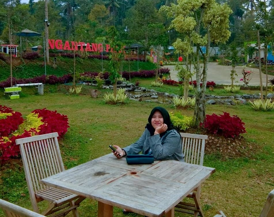 Ngantang Park Malang Jawa Timur