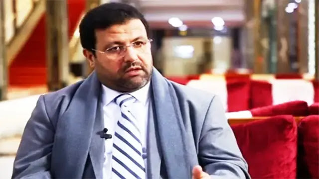 أبودرار يطالب النيابة العامة ووزير الداخلية بالتدخل العاجل عقب عبد الوهاب بلفقيه
