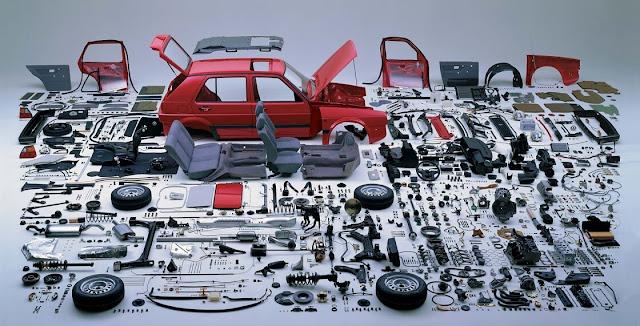 Какво е предимството на оригиналните резервни част за автомобили?