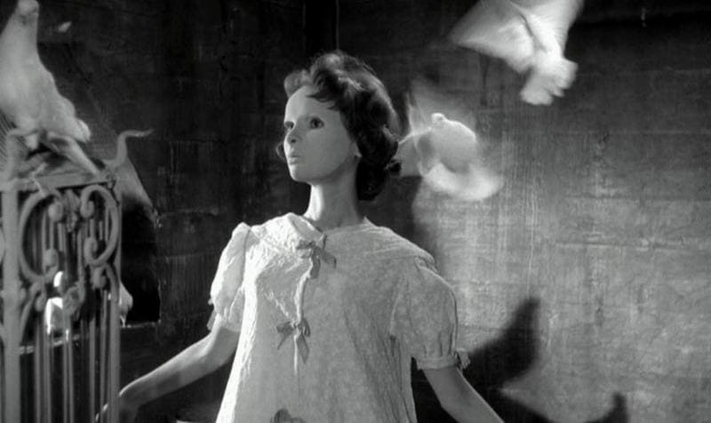 فيلم Eyes Without A Face
