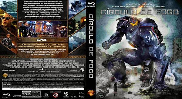 Círculo de Fogo (Pacific Rim 3D) Torrent - BluRay 3D 1080p Dual Audio