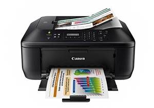 Canon PIXMA MX439 Printer Mini Master Drivers Download (2019)