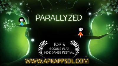Download Parallyzed Apk Mod v1.7.1 Full Version 2016