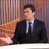 """Moro: """"Eu jamais concorreria contra o presidente Bolsonaro"""""""