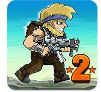 Metal Soldiers v1.0.4 APK Free Download
