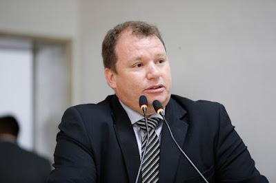 Dr. Neidson cobra mais segurança nas fronteiras de Rondônia