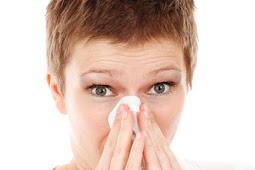 Tips Mengobati Luka Iritasi Akibat Flu