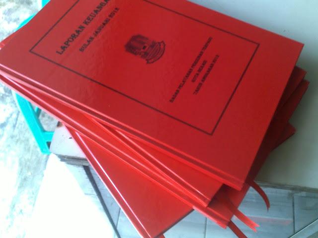 Tempat Jilid Buku Murah di Jakarta Timur