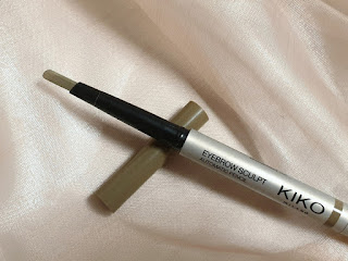Kiko eyebrow sculpt