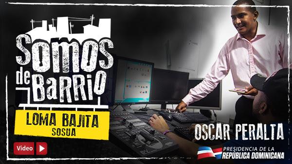 VIDEO: Loma Bajita, Sosúa. Oscar Peralta
