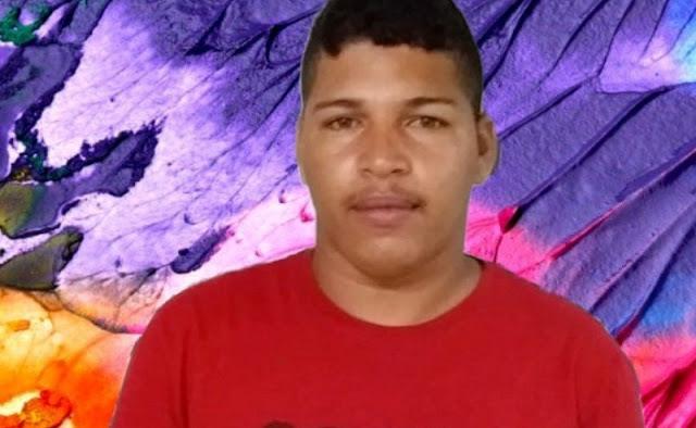 Paraibano acusado de latrocínio é preso durante operação das Polícia Civil (RN / PB), no Oeste Potiguar