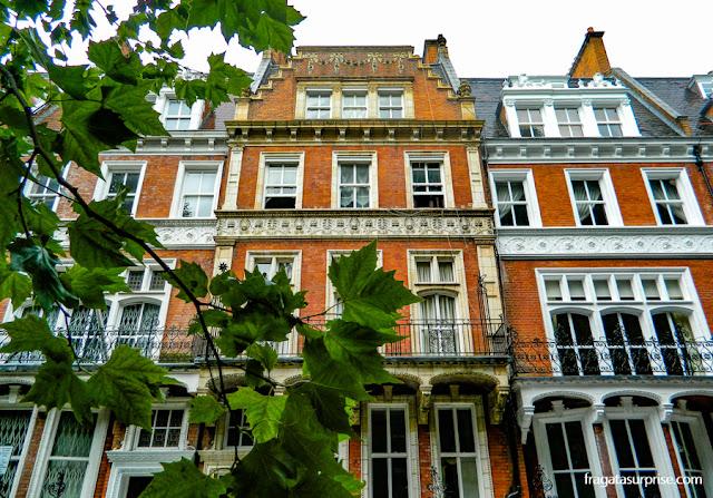 Bairro de Kensington, Londres