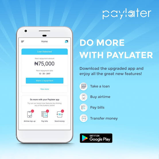 Paylater(Carbon) Loan | Get A Quick Loan Within 5 Minutes