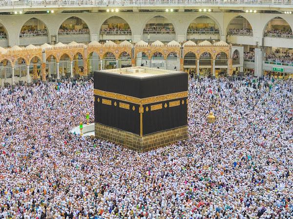 Pengalaman Melaksanakan Ibadah Haji 1432 Hijriah