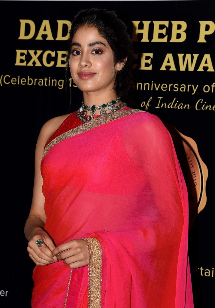teenage Bollywood actress