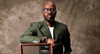 Black Coffee Has Been Invited For A Chat With Trevor Noah On The Daily Show