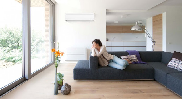 5+1 συμβουλές για σωστή χρήση των κλιματιστικών