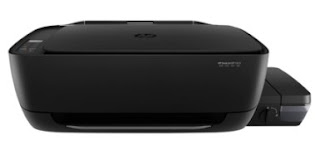 HP DeskJet GT 5821 All-in-One Printer Driver