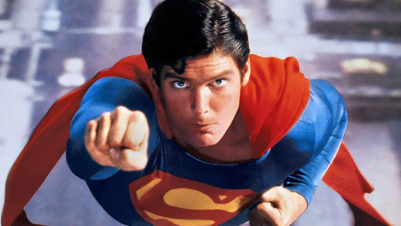 Superman Richard Donner 1978 Christopher Reeve