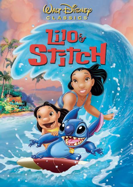 Lilo & Stitch Live-Action