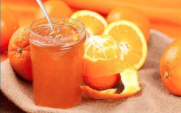 Receita de geleia caseira de laranja (Imagem: Reprodução/Mundo Boa Forma)