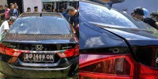 Kronologi Penembakan Mobil Satu Keluarga oleh Polisi di Lubuklinggau