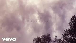 Epiphany Lyrics