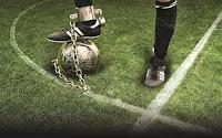 Αποτέλεσμα εικόνας για  Ο καουμπόης και ο ποδοσφαιριστής (ή θεωρούν τον Κυριάκο βλάκα;)