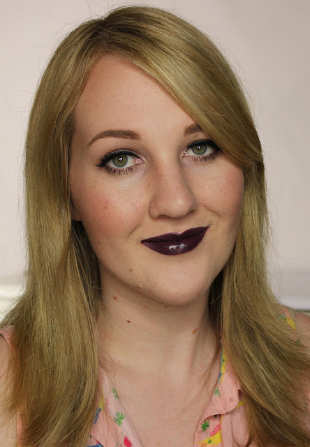 MAC MONDAY | Trend F/W '09 Lipsticks - Faultlessly F/W Swatches & Review