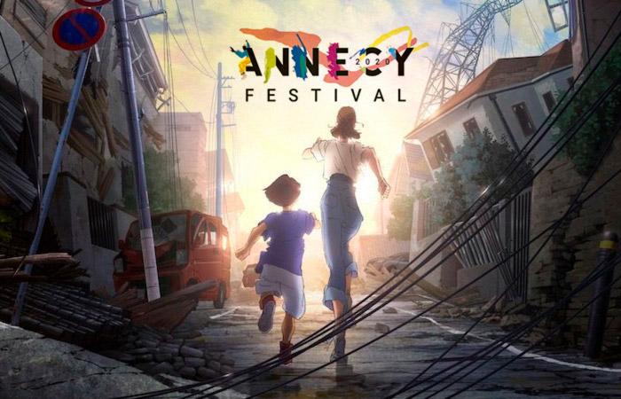 Japan Sinks 2020 - Annecy Online 2020
