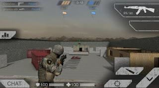 Download Standoff Multiplayer v1.21.0 Mod Apk (Unlimited Ammo)