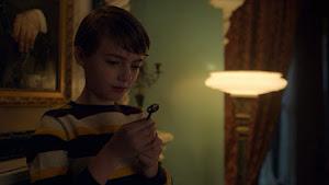 'Locke & Key': segunda temporada começa a ser produzida