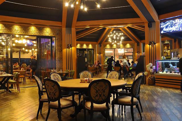 Kütahya'nın En İyi Restoranları
