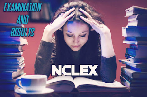 NCLEX: Examination Application Process, And Results Analyses