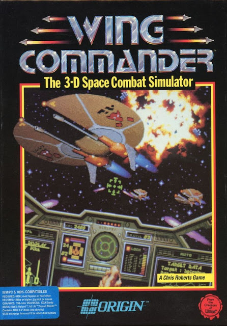 Indie Retro News: Wing Commander - An incredible space sim gets a