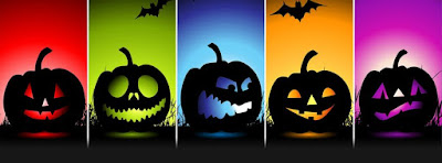 Image de couverture facebook Halloween 2016