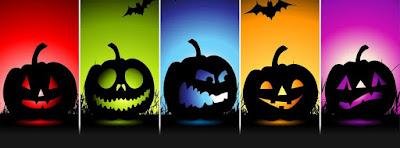 Image de couverture facebook Halloween 2016