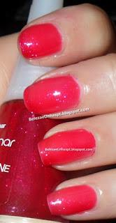 Flormar  Supershine P016