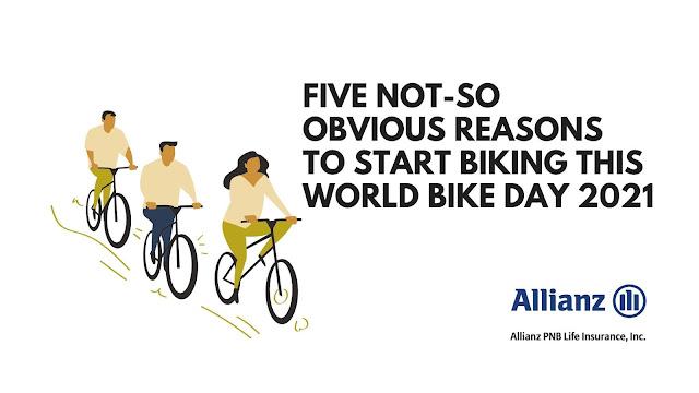 World Bike Day 2021