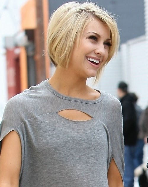 Funny Picture Clip: Chelsea Kane Hairstyles!