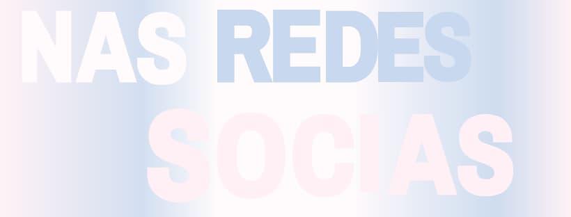 Redes  sociais do Baú da Dri