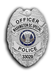 Man Targeted DC Special Police Officers