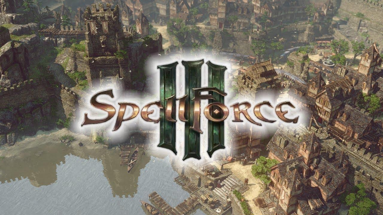 """SpellForce 3 - """"Fallen God"""" expansion MBT has started"""