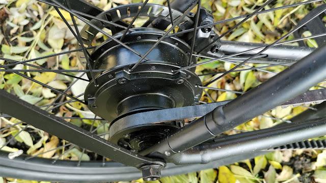 Cowboy Electric Bike Review