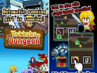 Game offline - Tottoko Dungeon Mod v1.2.6 apk (Unlimited Money)